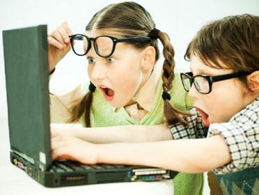 Výsledek obrázku pro children and internet